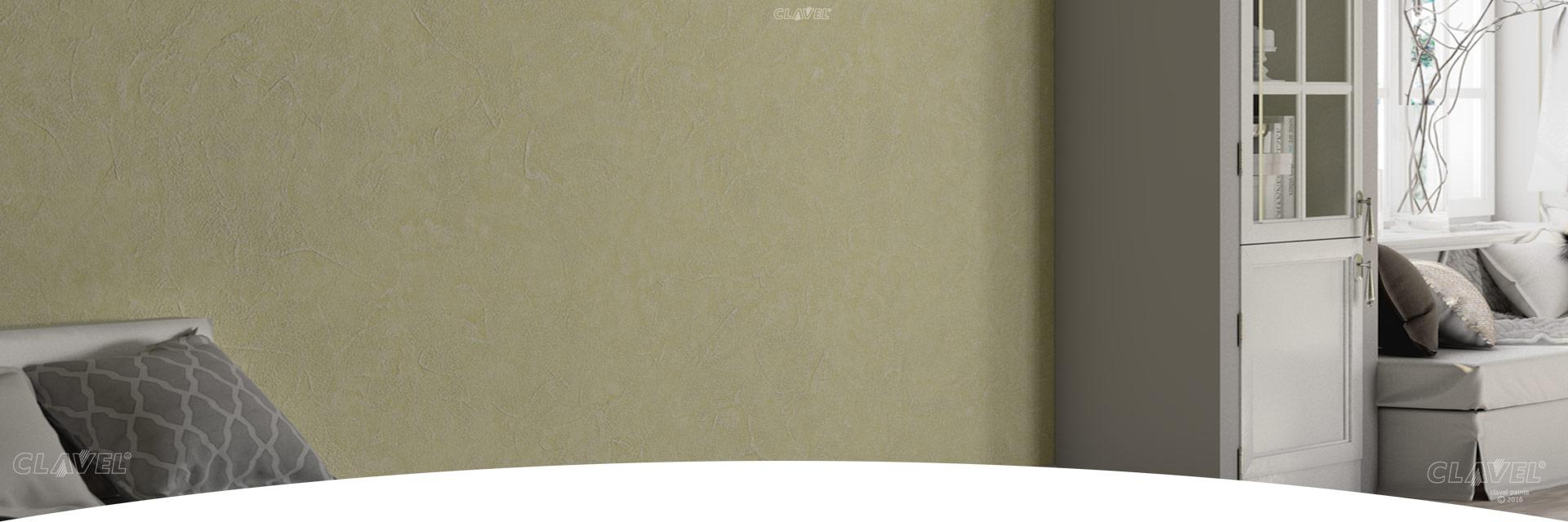 Структурные штукатурки под старину - каталог эффектов